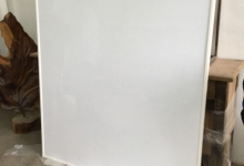 customised whiteboard