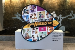 Happy Nurses Day at Raffles Hospital