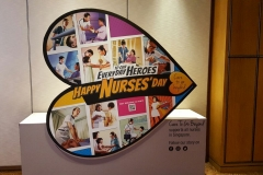 Happy Nurses Day at Nurses' Merit Award