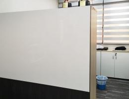 Magnetic Whiteboard @ Mendaki