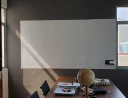 Magnetic Whiteboard for Office