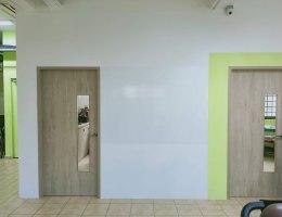 Visual Magnetic Whiteboard