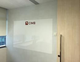 VM CIMB Whiteboard