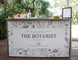 Event Botanist