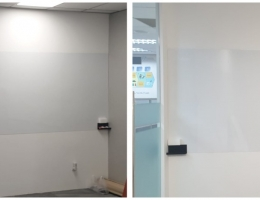 Magnetic whiteboards,4.8mx1.2m & 4.15mx1.2m