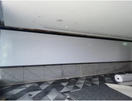 VM Magnetic Whiteboard @ International School